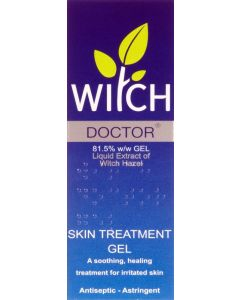 Witch Doctor Skin Treatment Gel 35g
