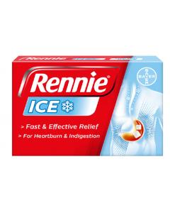 Rennie Ice Tablets 24