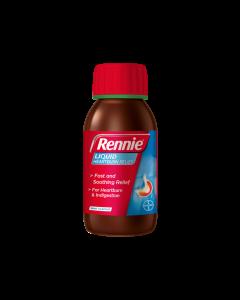 Rennie Liquid Heartburn Relief Mint 250ml