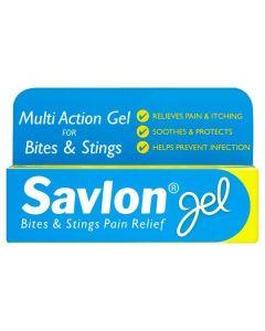 Savlon Bites & Stings Gel 20g