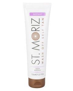 St. Moriz Instant Wash Off Tan 150 ml