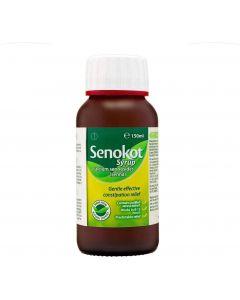Senokot Syrup 150ml