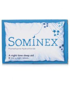 Sominex Tablets 8