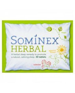 Sominex Herbal Tablets 30