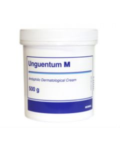 Unguentum M Cream 500g