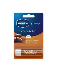 Vaseline Lip Therapy Cocoa Lipstick