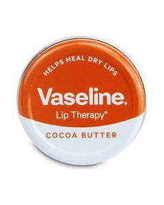 Vaseline Lip Therapy Tin Cocoa 20g