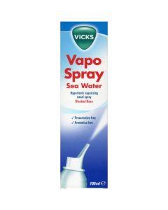 Vicks Vapospray Seawater 100ml