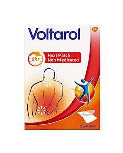 Voltarol Heat Patch 2