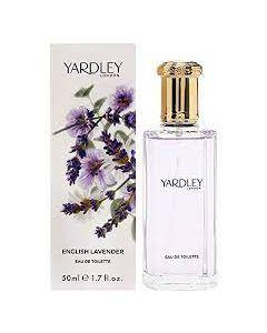 Yardley English Lavender Eau de Toilette 50ml